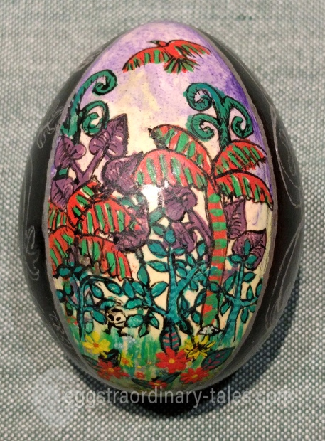 jabberwocky egg
