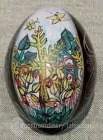 Jabberwocky eggs