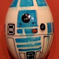 R2D2 egg