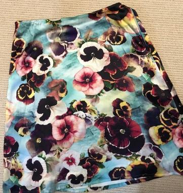 Fiona's skirt