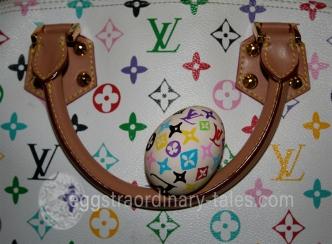 Courtney's handbag