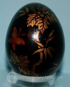 JenC's egg based on the Japanese dish